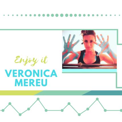 ENJOY IT - Veronica Mereu