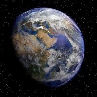 La terre est plate?