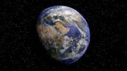 La terre estplate?