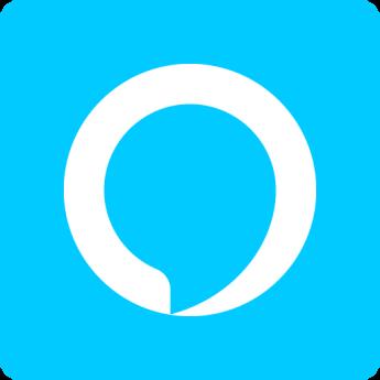 Logo App Alexa