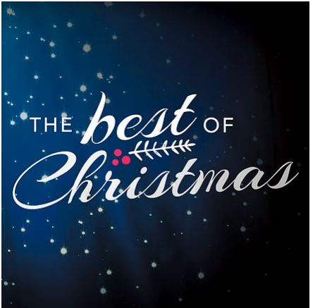the best of christmas ROD BEST