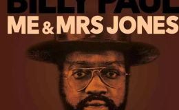 SoulMusic Anthologizes Best of Billy Paul On New 2-CD Set