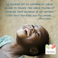 Utiliser le pouvoir du sourire pour diminuer son stress par Mme Monique Desjardin