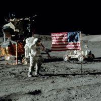 Missions Apollo : La Russie doute du voyage des Américains sur la Lune