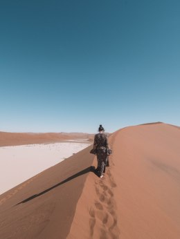 The ULTIMATE Guide & Itinerary for a Trip :NAMIBIA