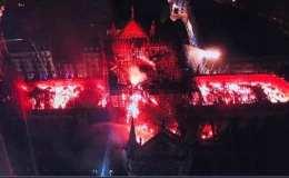 Notre Dame deParis