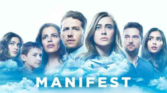MANIFEST -SERIE TV