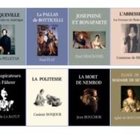 HISTOIRES AUDIO POUR AMATEURS ET MAL VOYANTS