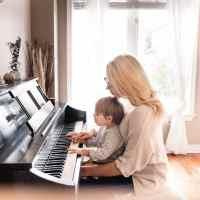 Lors d'une séance de musicothérapie, les cerveaux d'un patient et d'un thérapeute se synchronisent — Blog Nutrition Santé