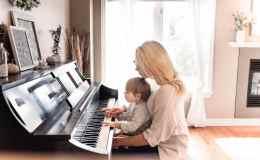 Lors d'une séance de musicothérapie, les cerveaux d'un patient et d'un thérapeute se synchronisent — Blog NutritionSanté