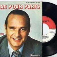 Hommage à Monsieur Jacques Chirac
