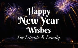 Happy new year2020