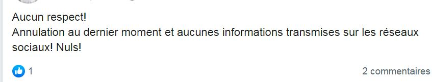 COMMENTAIRES1