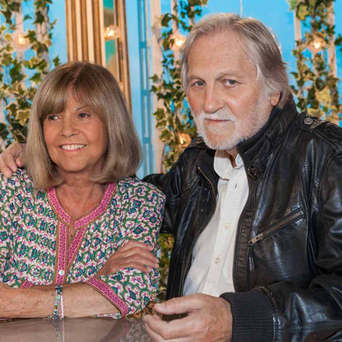 Jean-Jacques Debout et Chantal Goya 1