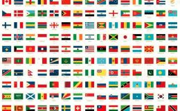 Top countries Avril 2020-RadioSatellite