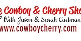 PROMO VIDEO for THE COWBOY & CHERRY SHOW