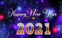 HAPPY NEW YEAR 2021 from https://radiosatellite.online