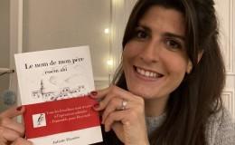 LE NOM DE MON PERE par JulietteElamine