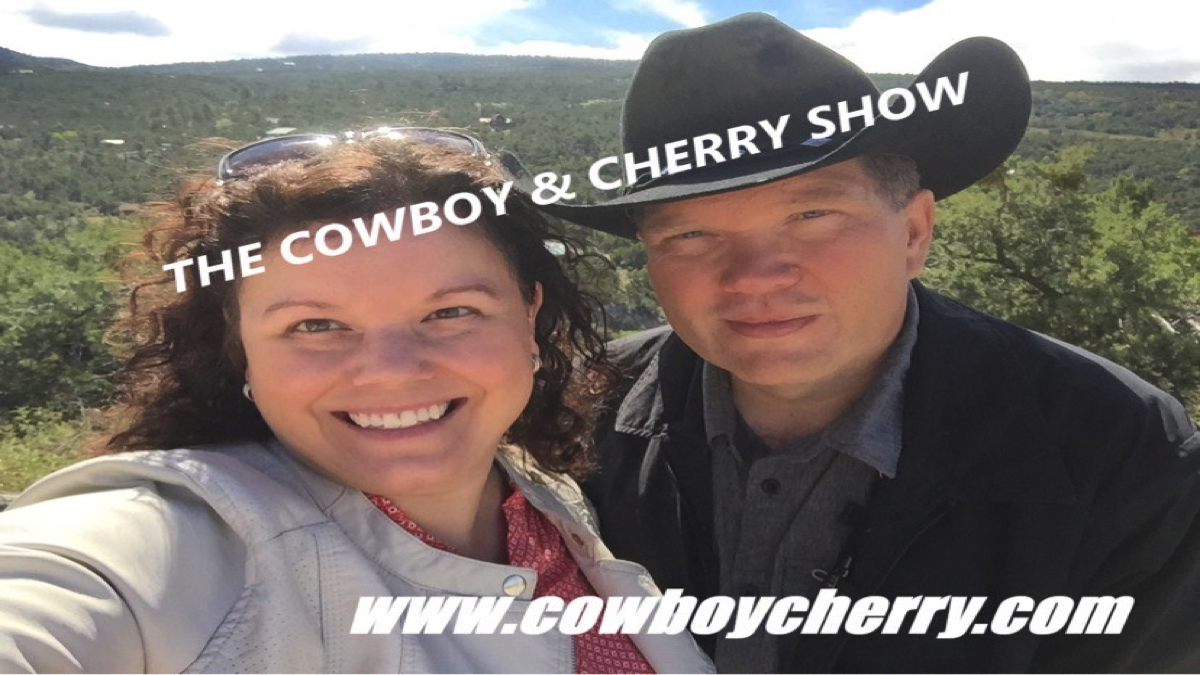 the cowboy & cherry show video